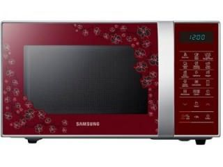 Samsung CE77JD-CS 21 L Convection Microwave Oven Price in India