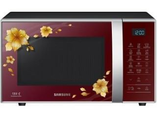 Samsung CE77JD-QD 21 L Convection Microwave Oven Price in India