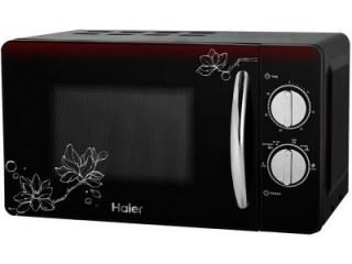 Haier HIL2001MFPH 20 L Solo Microwave Oven Price in India