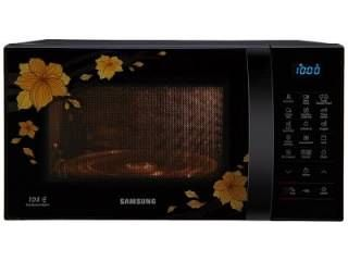 Samsung CE77JD-QB 21 L Convection Microwave Oven Price in India