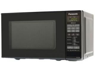 Panasonic NN-ST266BFDG 20 L Solo Microwave Oven Price in India