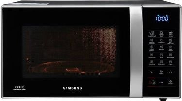 Samsung CE76JD-B 21 L Convection Microwave Oven Price in India