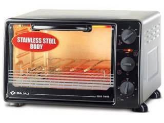 Bajaj Majesty 2200 TMSS 22 L OTG Microwave Oven Price in India