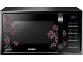 Samsung MC28H5025VF 28 L Convection Microwave Oven Price in India