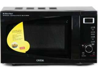 Onida MO20GJP22B 20 L Grill Microwave Oven Price in India