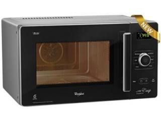 Whirlpool Jet Crisp Steamtech 25 L Convection Microwave Oven Price in India