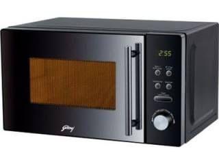 Godrej GMX 20GA9 PLM 20 L Grill Microwave Oven Price in India