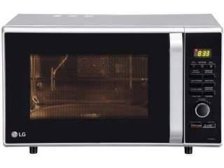 LG MC2886SFU 28 L Convection Microwave Oven Price in India
