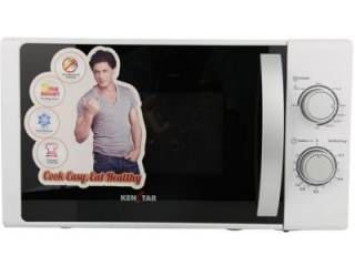 Kenstar KM20GSCN-MGZ 17 L Grill Microwave Oven Price in India