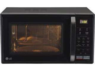 LG MC2146BL 21 L Convection Microwave Oven Price in India