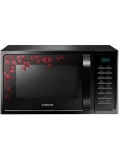 Samsung MC28H5025VB 28 L Convection Microwave Oven Price in India