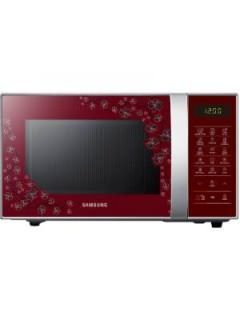 Samsung CE76JD-CR 21 L Convection Microwave Oven Price in India