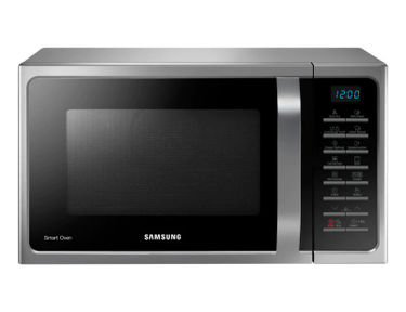 Samsung MC28H5025VS 28 L Convection Microwave Oven Price in India