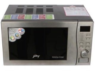 Godrej GMX 20CA6PKZ 20 L Convection Microwave Oven Price in India