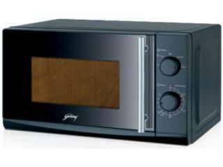 Godrej GMX 20SA2 BLM 20 L Solo Microwave Oven Price in India