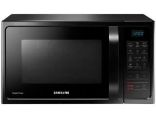 Samsung MC28H5013AK 28 L Convection Microwave Oven Price in India