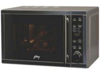 Godrej GMX 20CA3 MKZ 20 L Convection Microwave Oven Price in India