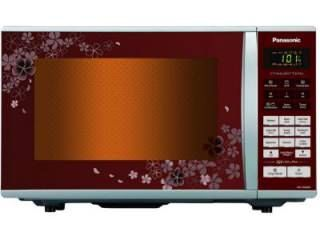 Panasonic CT662MFDG 27 L Grill Microwave Oven Price in India