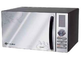 Bajaj 2310 ETC 23 L Convection Microwave Oven Price in India