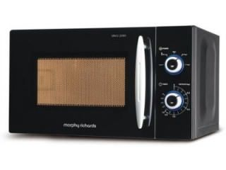 Morphy Richards Mwo 20 Si 20 L Solo Microwave Oven Price in India