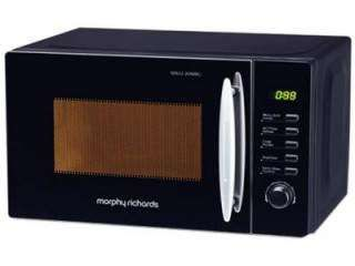 Morphy Richards MWO 20 MBG 20 L Grill Microwave Oven Price in India