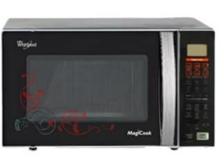 Whirlpool MAGICOOK 20L ELITE 20 L Convection Microwave Oven Price in India