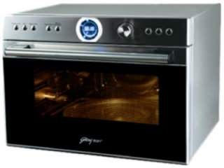 Godrej GME 34CA1 MKZ 34 L Convection Microwave Oven Price in India