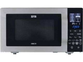 IFB 25BCS1 25 L Convection Microwave Oven Price in India