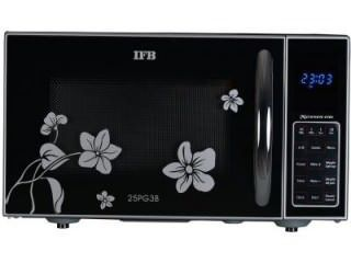 IFB 25PG3B 25 L Grill Microwave Oven Price in India