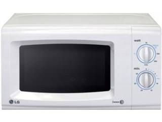 LG MS2021CW 20 L Solo Microwave Oven Price in India