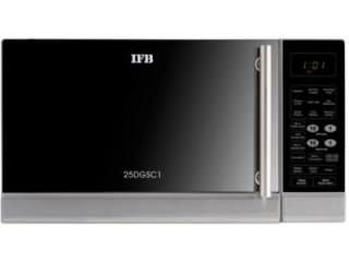 IFB 25DGSC1 25 L Convection & Grill Microwave Oven Price in India