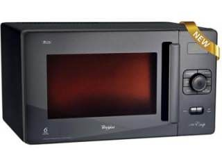 Whirlpool JET CRISP 25 L Convection Microwave Oven Price in India