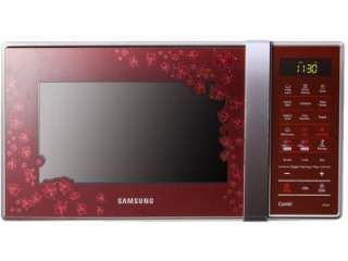 Samsung CE74JD-CR/XTL 21 L Convection Microwave Oven Price in India