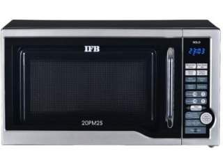 IFB 20PM2S 20 L Solo Microwave Oven Price in India