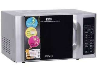 IFB 20PM1S 20 L Solo Microwave Oven Price in India