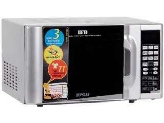 IFB 20PG3S 20 L Grill Microwave Oven Price in India