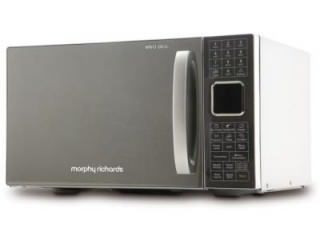 Morphy Richards Mwo 25 Cg 25 L Grill Microwave Oven Price in India