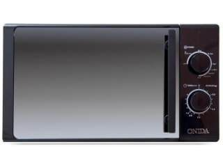 Onida MO20GMP12B 20 L Grill Microwave Oven Price in India