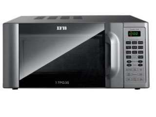IFB 17PG3S 17 L Grill Microwave Oven Price in India