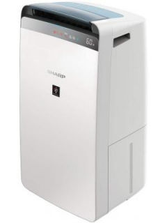 Sharp DW-E16FA-W Air Purifier Price in India