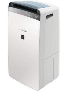Sharp DW-E16FA-W Air Purifier Price in India