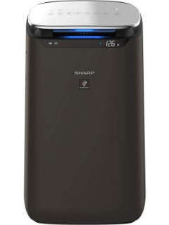 Sharp FP-J80M-H Air Purifier Price in India