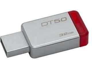 Kingston DT50 32GB USB 3.0 Pen Drive Price in India