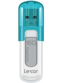 Lexar JumpDrive V10 16GB USB 2.0 Pen Drive Price in India