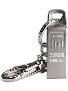 Strontium Ammo SR32GSLAMMOY 32GB USB 3.1 Pen Drive Price in India