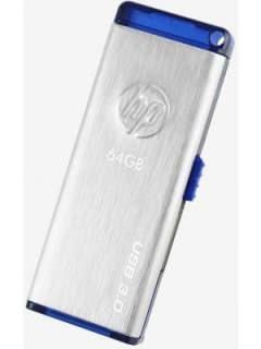 HP X730 64GB USB 3.0 Pen Drive Price in India