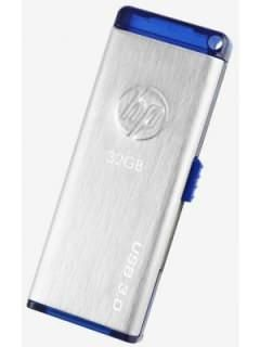HP X730 32GB USB 3.0 Pen Drive Price in India