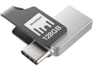 Strontium Nitro Plus 128GB USB 3.1 Pen Drive Price in India