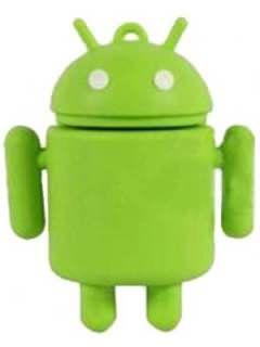 Microware Android Shape 8GB USB 2.0 Pen Drive Price in India
