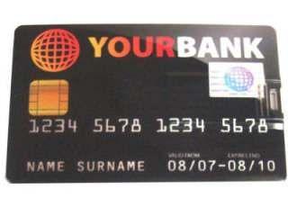 Microware Credit Card Shape Designer 4GB USB 2.0 Pen Drive Price in India